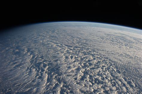 Recent pattern of cloud cover may have masked some global