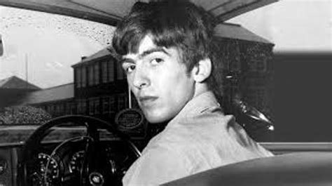 10 Interesting George Harrison Facts - My Interesting Facts