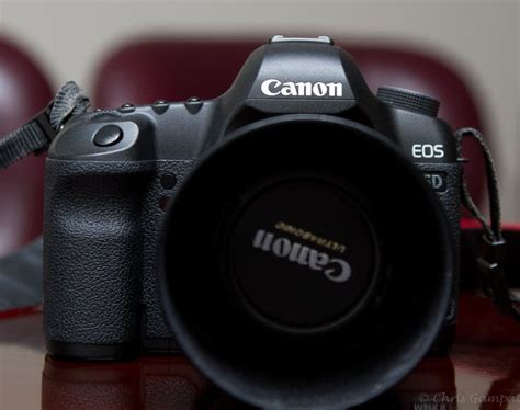 Long Term Review: Canon 85mm F/1