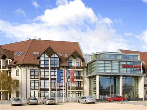 Rubin Wellness & Conference Hotel in Budapest - Room Deals