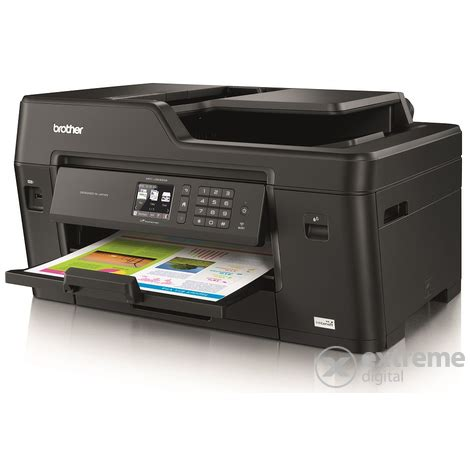 Brother InkBenefit Professional MFC-J3530DW A3 wifi-s