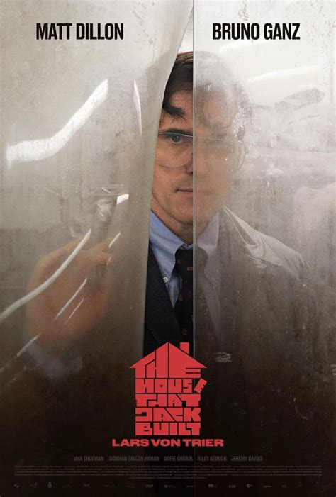 Cannes Review: At Its Best, Lars von Trier's 'The House