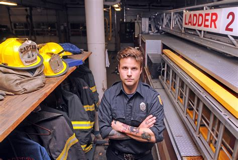 Firefighting has changed; heartache remains in Worcester