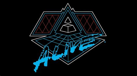 Daft Punk - Rappel : Human After All / Together / One More