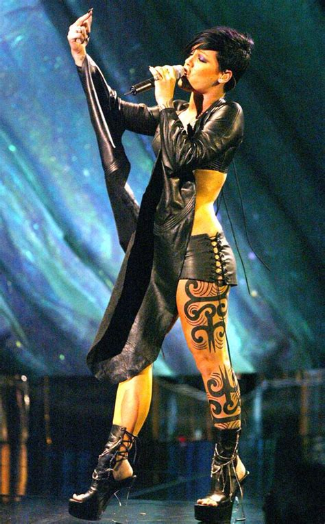 2002 MTV Video Music Awards from Pink's Greatest Live