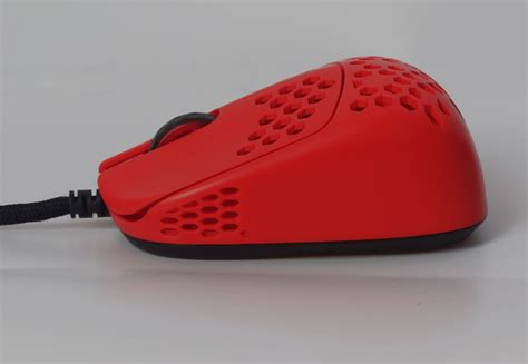 G-Wolves HSK 39g Fingertip Mouse Preview - One of the