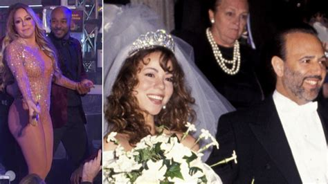 Tommy Mottola Blames Mariah Carey's Entourage For Her