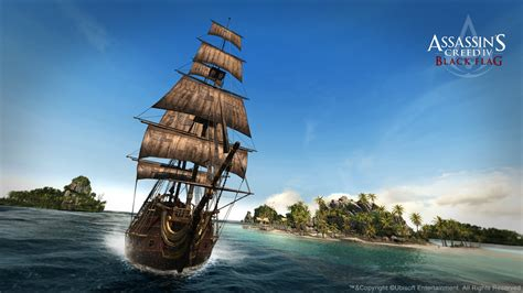 Greyson He - Assassin's Creed IV: Black Flag - Queen Anne