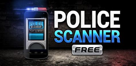 7 best police scanner apps for IOS & Android   Free apps