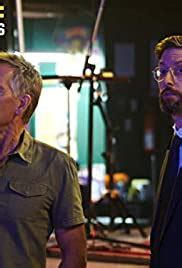 """""""NCIS: New Orleans"""" The Order of the Mongoose (TV Episode"""
