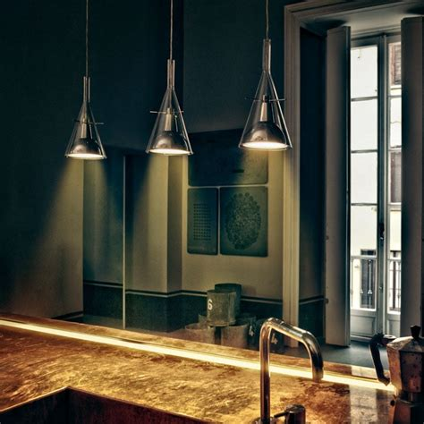 11 Hip pendant lights that fit perfectly above the kitchen