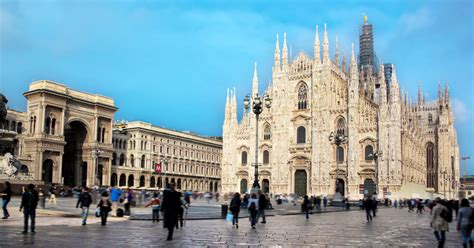 Duomo Square Milan - Book Tickets & Tours | GetYourGuide