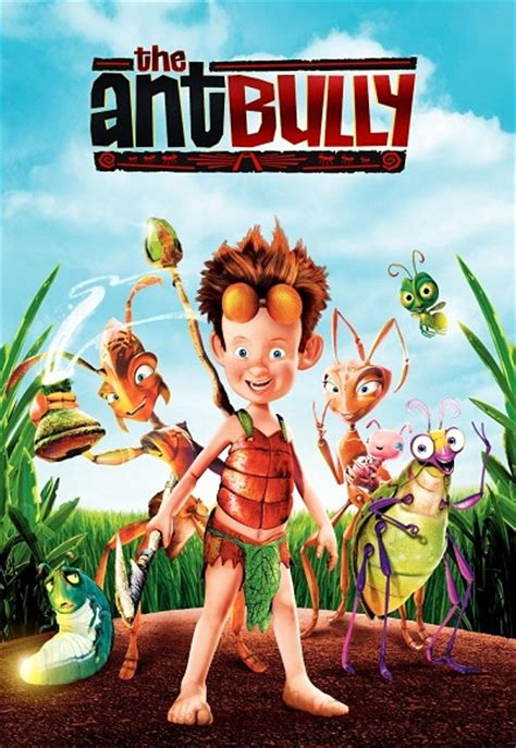 The Ant Bully (2006) (In Hindi) Full Movie Watch Online