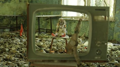 The Terrifying Reasons We're Confronting the Chernobyl