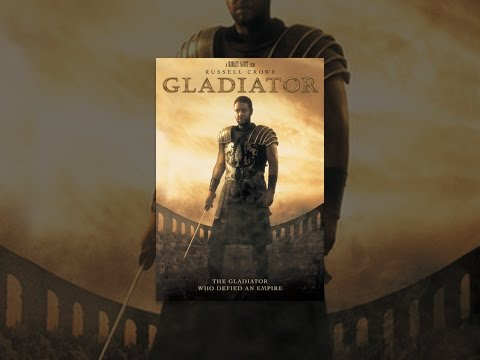 Gladiator (2000) – The Squeee