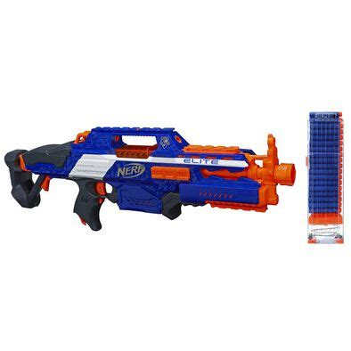 """NERF 