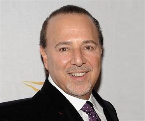 Tommy Mottola Biography - Facts, Childhood, Family Life