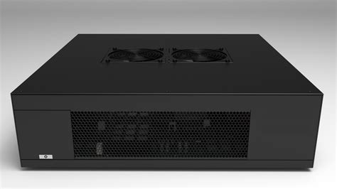 Litecoin / Scrypt ASIC Miner Wolf Review - 1 / 2 GH/s