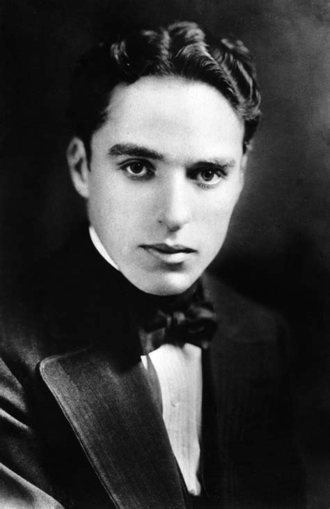 Famous People Ever: Charlie Chaplin