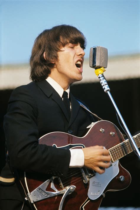 George Harrison Song Among Music Used To Torture Prisoners