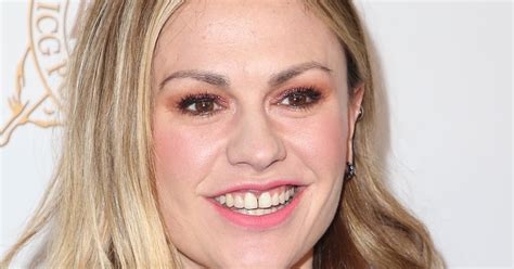 Anna Paquin's Teeth: Why She Won't Fix Gap-Toothed Smile