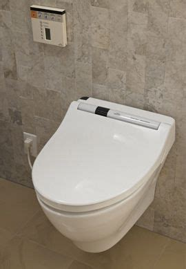 What is a TOTO toilet and why do luxury travelers love them?
