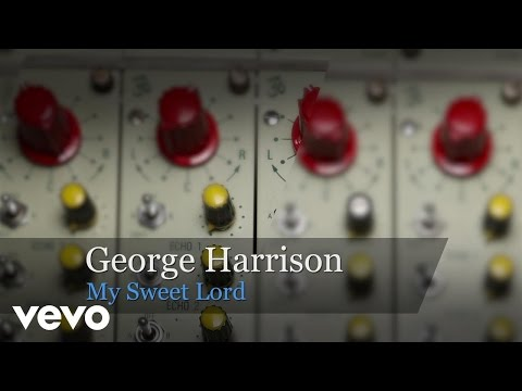 My Sweet Lord - Billy Preston's Tribute ( Concert for