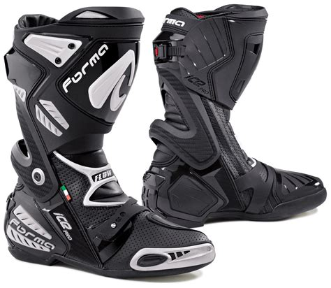 Forma Ice Pro Flow Boots - Cycle Gear