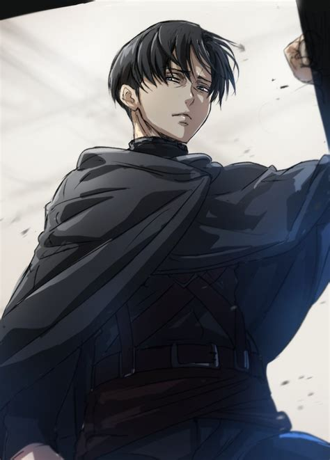 1000+ images about Levi Ackerman trending on We Heart It