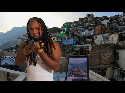 Urban Demographics: Their favelas are better than ours!