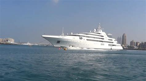 Top 10 Most Expensive Yachts in the World - Gazette Review