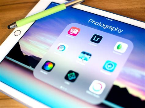 Best photo editing apps for iPad | iMore