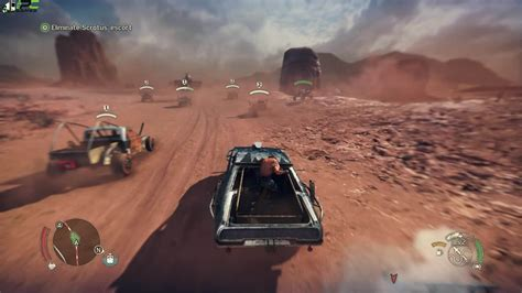 Mad Max PC Game v1