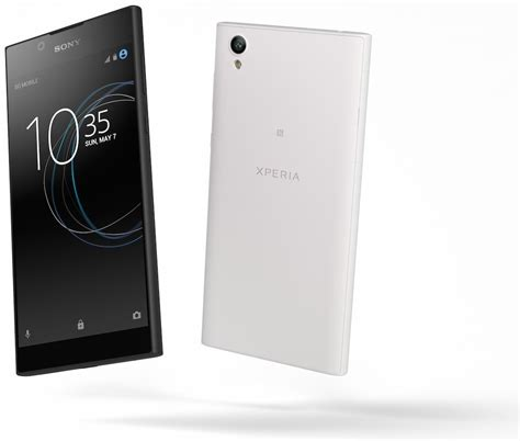 Sony Xperia L1 G3313 - Specs and Price - Phonegg