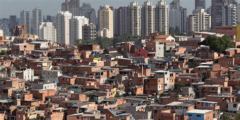 Formally Mapping Informality   HuffPost