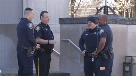 New Albany Police Department hoping to hire 15 officers in
