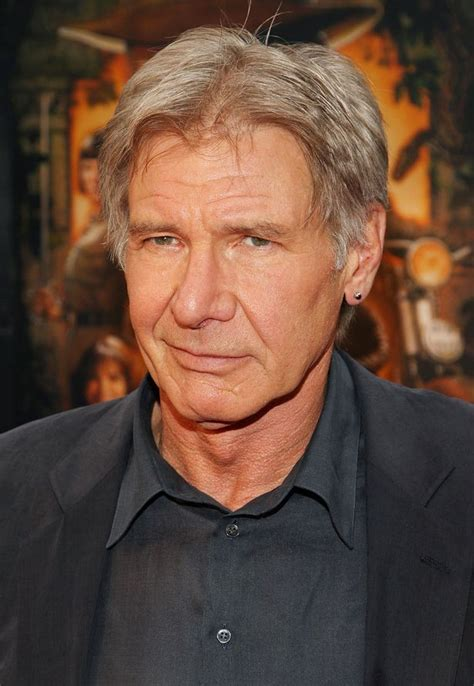 Harrison Ford profile: Star Wars actor's rise from bullied
