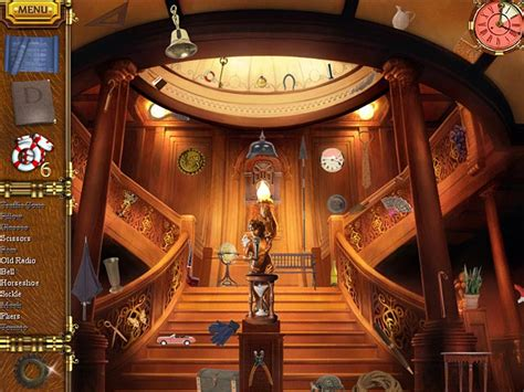 Download 1912: Titanic Mystery Game - Hidden Object Games
