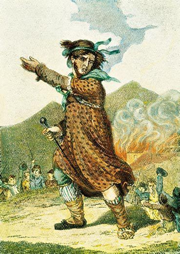 What the Luddites Really Fought Against | History