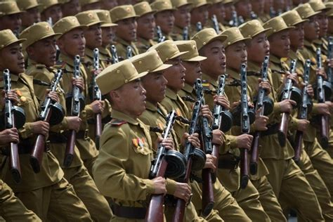 North Korean Military Officers Siphon Off Donated Milk Powder