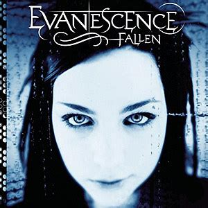 Favorite Song From Evanescence's 'Fallen' – Readers Poll