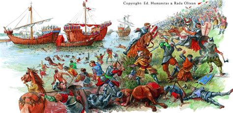 Greatest Battles of the Middle Ages