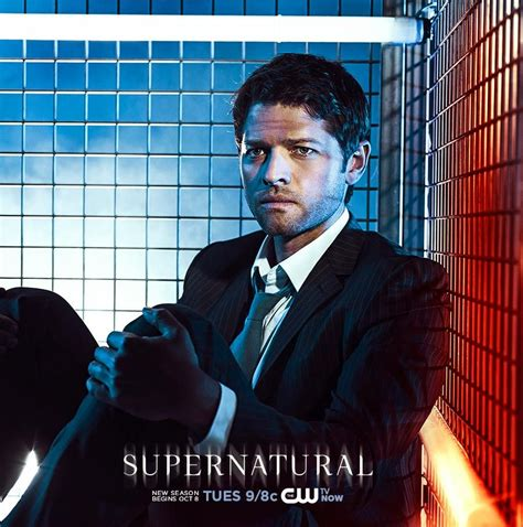 Which Supernatural Character Are You | Filmek