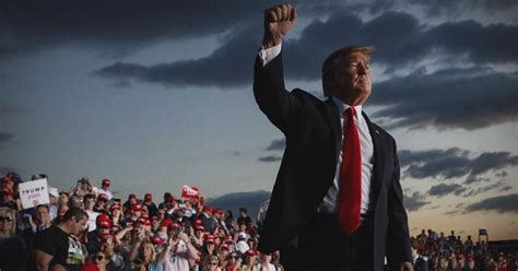 President Trump officially kicks off 2020 reelection campaign