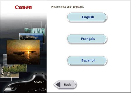 Canon Knowledge Base - Downloading and Installing the