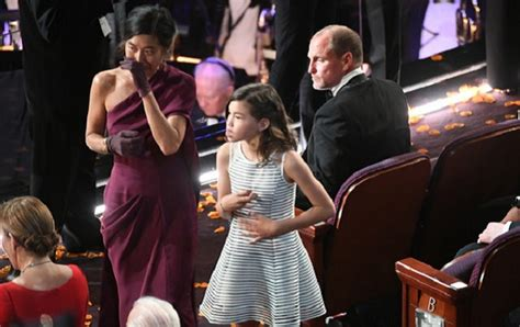 Woody Harrelson Family: What We Know About His Wife and