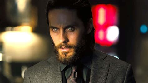 Jared Leto Blinded Himself to Get Into Character for