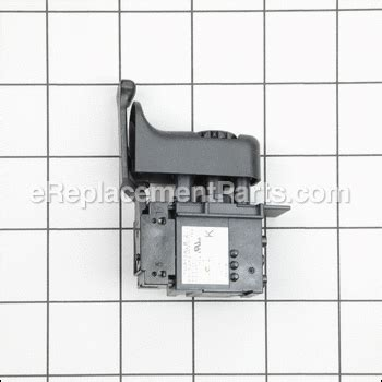Switch TG813ALB-2 [650524-2] for Makita Power Tools