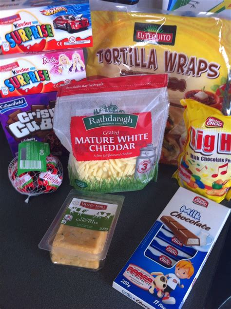 I Spent £38 in Lidl- See How Much I Got — The World of Kitsch