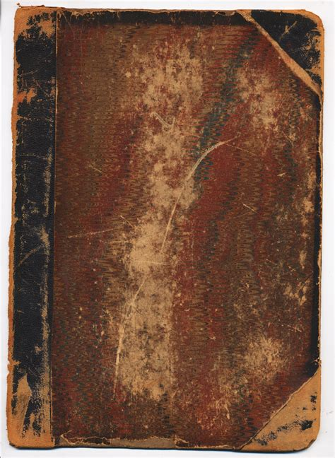 Free photo: Old book cover - Antique, Book, Brown - Free